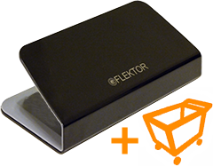 Purchase a Black eFLEKTOR by clicking here